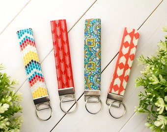 Key Fobs/Wristlets (Boho Collection)
