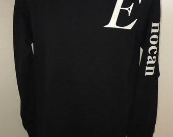 Men's E-Noc Long Sleeve Tee
