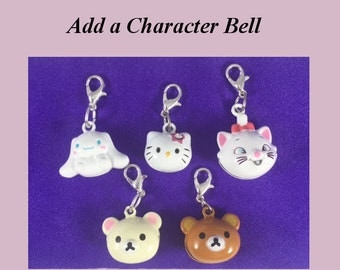 Add a Character Bell