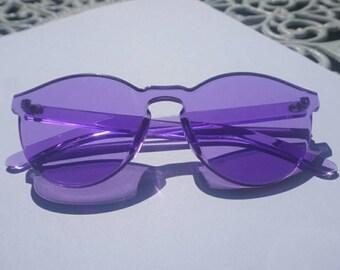Purple Haze Sunnies