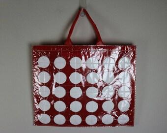 COMME des GARCON Pour Christian Astuguevieille Collectible Polka Dot Bag