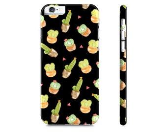 Cactus iPhone 7 Case - Cactus iPhone Case - Succulent iPhone 6 Case - Cactus Phone Case for Samsung Galaxy - The Mad Case