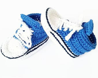 Baby boy booties, Boy shoes, Baby booties, Crochet baby booties, Baby shoes, Baby gift, Baby shower, Newborn shoes, Crib shoes, Crib booties