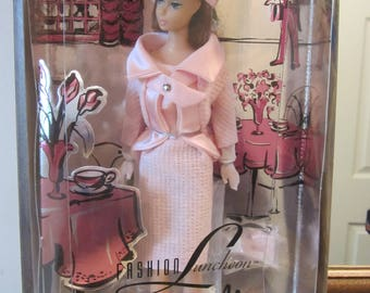 Barbie Fashion Luncheon Reproduction 1966