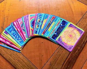Game Memory Mandala