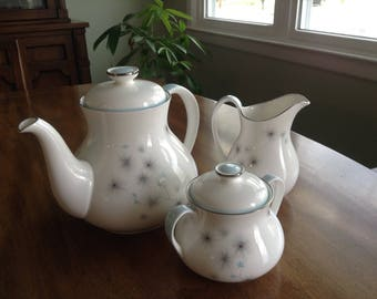 Mint Rare Vintage Tea/Coffee Set - Royal Doulton