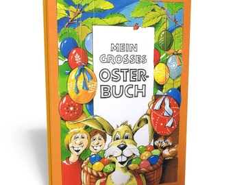 My Easter book - gift ideas for Easter
