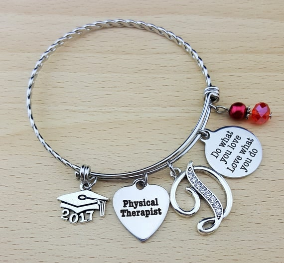 Physical Therapist Gifts Physical Therapy Gifts Graduation Gift College Graduation Graduation Gift for Her Physical Therapist Graduation