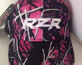 Muddy Girl RZR/Browning Hat