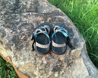 Monogram Your Chacos!