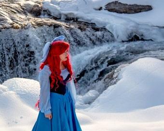 Ariel Peasant - Cosplay