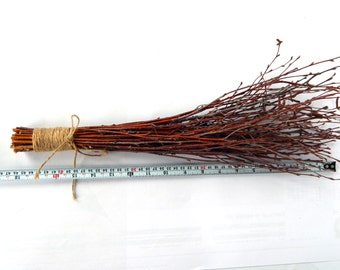 Bundles of Birch Twigs, Birch Bark Wedding Decor, Birch Tree Branch, Birch Branches, Rustic Weddings Decor, Decorative Birch, Birch Log