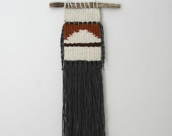 Weaving/ Wall Hanging / FiberArt