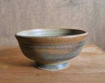 Rustic Handmade Bowl