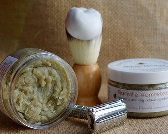 Close Shave    Shave Soap    Shaving Soap    Men's Grooming    Shave Kit    Badger Shave Brush    Father's Day