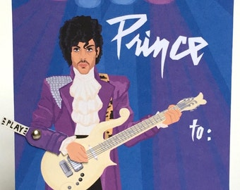 Movers & Shakers - Prince