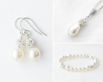 Set of 4 Jewelry