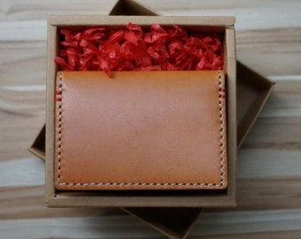 Large Gusset Business Card Card Case! CARDS! Italian Leather; Mens; Best Selling; Gift Season; Free Personal Monogram!