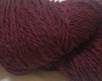 South American Wool Yarn (Lot 53)