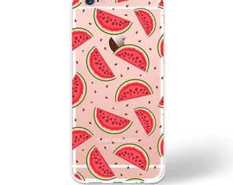 Watermelon iPhone Case for iPhone 6/s & iPhone 6/s Plus [Shipped From UK]
