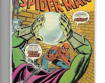 AMAZING SPIDERMAN #142