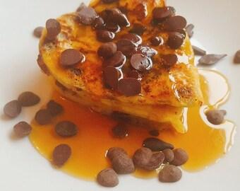 Chocolate Chip Pancake Mix