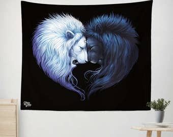 Brotherhood Wall Tapestry