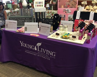 Young Living Etsy