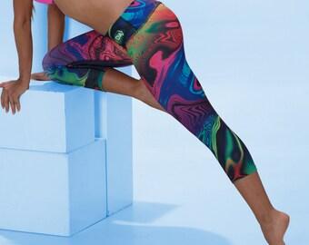 Womens Workout Leggings, Yoga Pants, Leggings, Spandex pants, Athletic leggings, tights, Gym Pants, Workout Pants