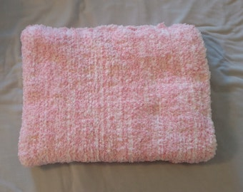 Toddler Pillowcase - Lil Fluffy Yarn Pillowcase