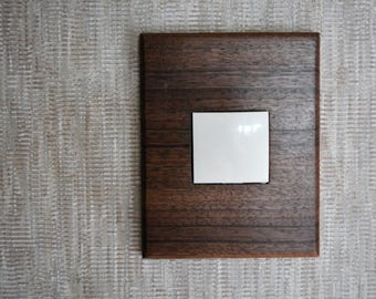Switch cover custom made, Light switch plate, Handmade cover, Decorative cover
