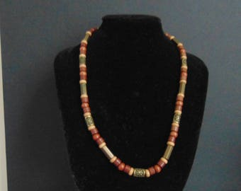 Necklace, Panama Jack