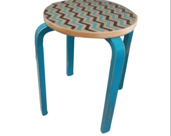 SOLD - Cute stool