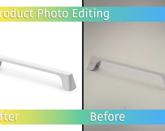 Custom Product Photo Editing - Photo Manipulation - Product Photography Edit - Photo Editing