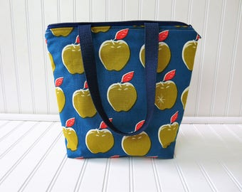 Teacher Gifts - Insulated Lunch Tote - Lunch Bags - Teacher Gift - Teacher Gifts Personalized - Teacher Gift Ideas - Gifts for Teachers