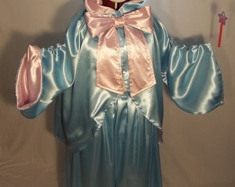 Fairy Godmother Costume MADE TO ORDER