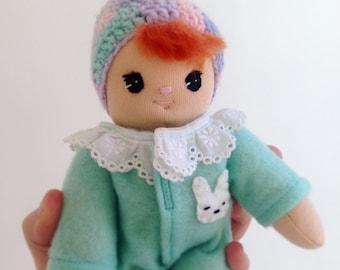 Lill'dumpling baby doll set
