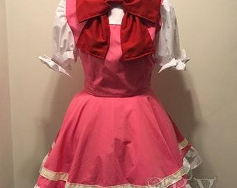 Cardcaptor Sakura Dress