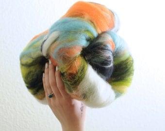 Mod - Merino Wool Art Batt 2oz