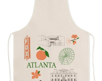 Atlanta Apron