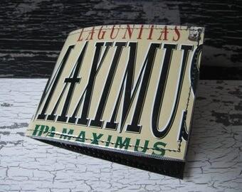 Lagunitas Maximus Beer Wallet