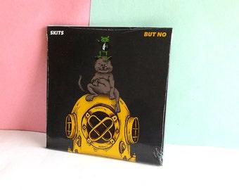 ELECTRONIC - Malaysia Indie Album [SKITS]