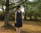 Women's Jersey Knit Sundress Handmade in the USA - Made to Order - Edinburg