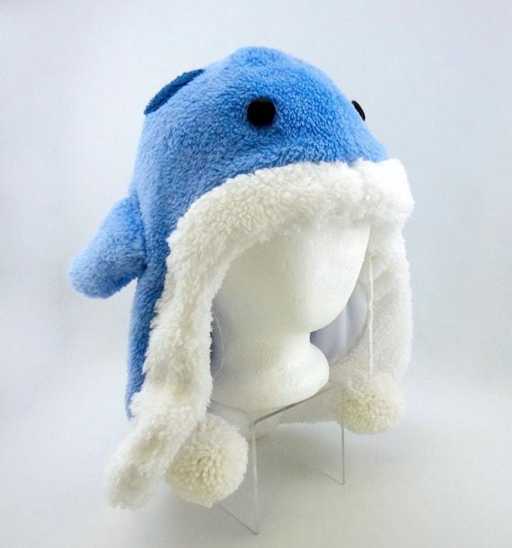 Blue quaggan hat