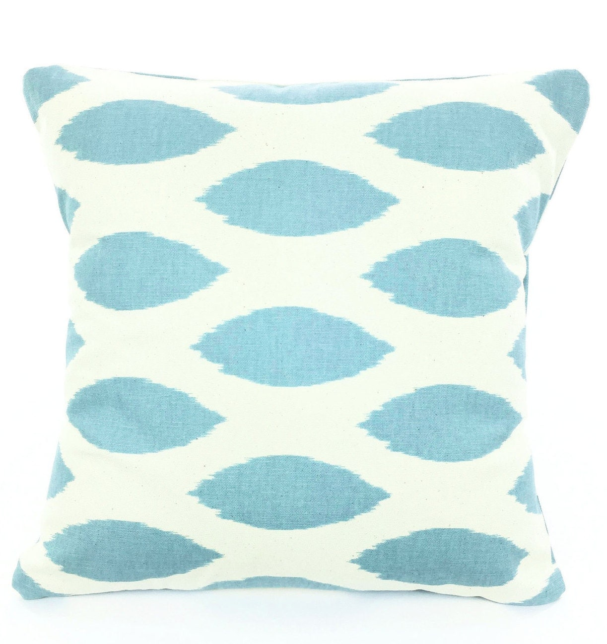Blue Pillow Covers Decorative Throw Pillows Cushions Village