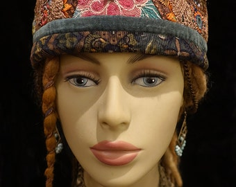 Reserved for SHF  Custom Made Hat