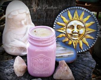 Mood Disorder Goddess Garden Aromatherapy Candle