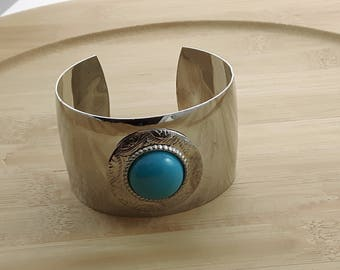 Boho Cuff Bracelet