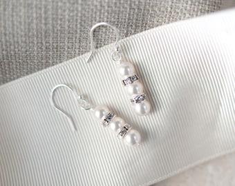 Penelope Bridal Earrings