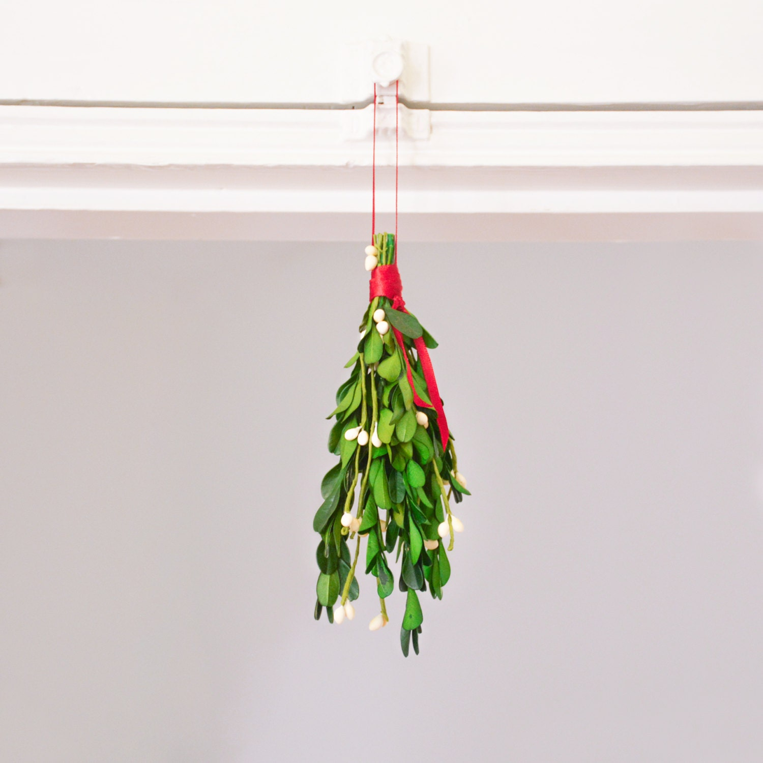 Mistletoe Decoration 28 Images Traditional